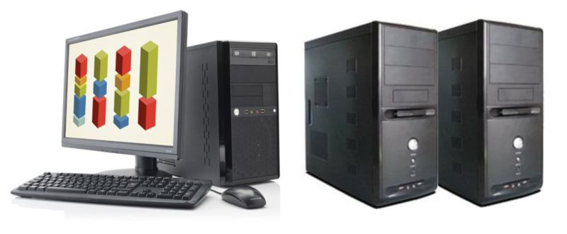 Business Office Pc for Sale in newton Abbot, Torquay, Plymouth, Exeter, South Devon