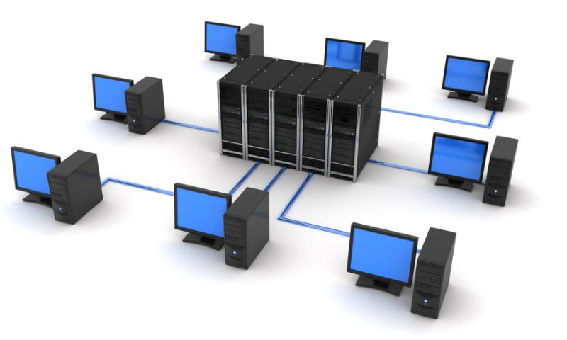 Server & Data Recovery in Newton Abbot