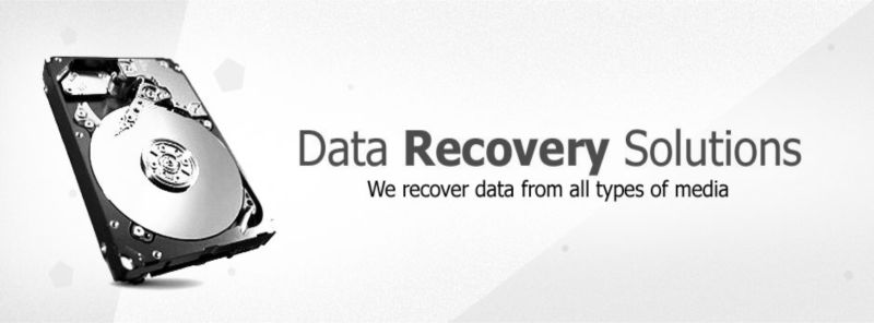 Data Recovery in Newton Abbot, Torquay, Exeter, South Devon