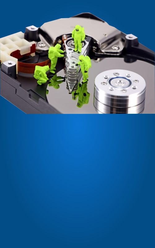 System & Data Recovery in Newton Abbot South Devon